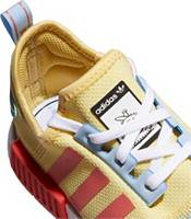 adidas Kids' Kevin Lyons NMD_R1 Refined Shoe product image