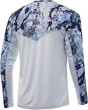 Huk Men's Kryptek Icon X Long Sleeve Fishing Shirt product image