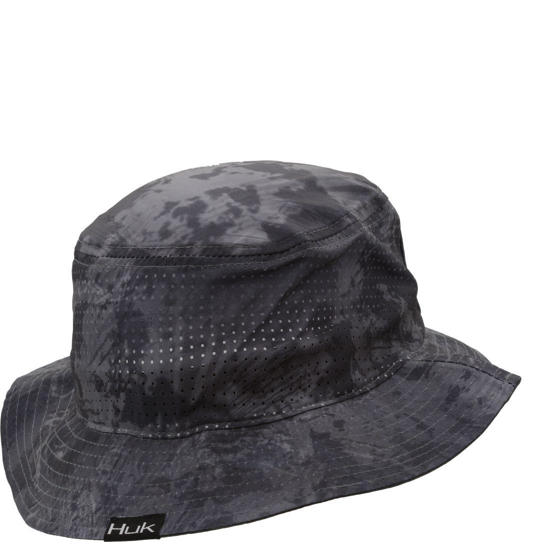 372c9f0ee23a9 Huk Men s Camo Bucket Hat 2