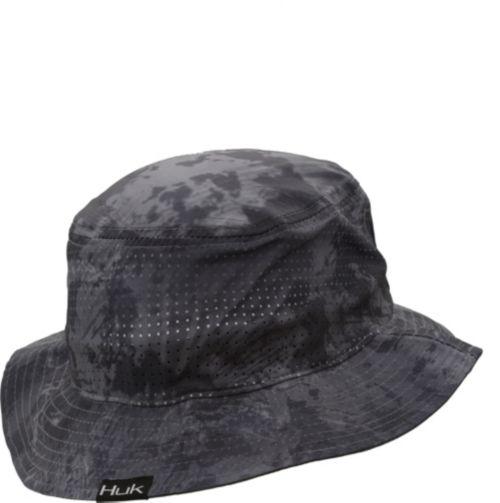 db6678492bedc Huk Men s Camo Bucket Hat