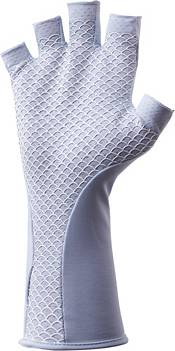 HUK Men's Pursuit Sun Fishing Gloves product image