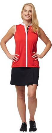 Bette & Court Women's Chakar Polo product image