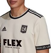 adidas Men's Los Angeles FC '21-'22 Secondary Authentic Jersey product image