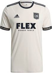 adidas Men's Los Angeles FC '21-'22 Secondary Replica Jersey product image
