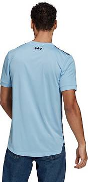 adidas Men's Sporting Kansas City '21-'22 Primary Authentic Jersey product image