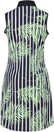 Sport Haley Women's Canissa Sleeveless Print Golf Dress product image