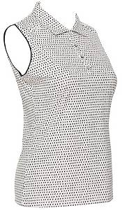 Sport Haley Women's Allison Sleeveless Golf Polo product image