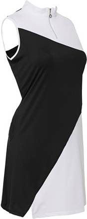 Sport Haley Women's Domino Colorblock Sleeveless Golf Dress product image