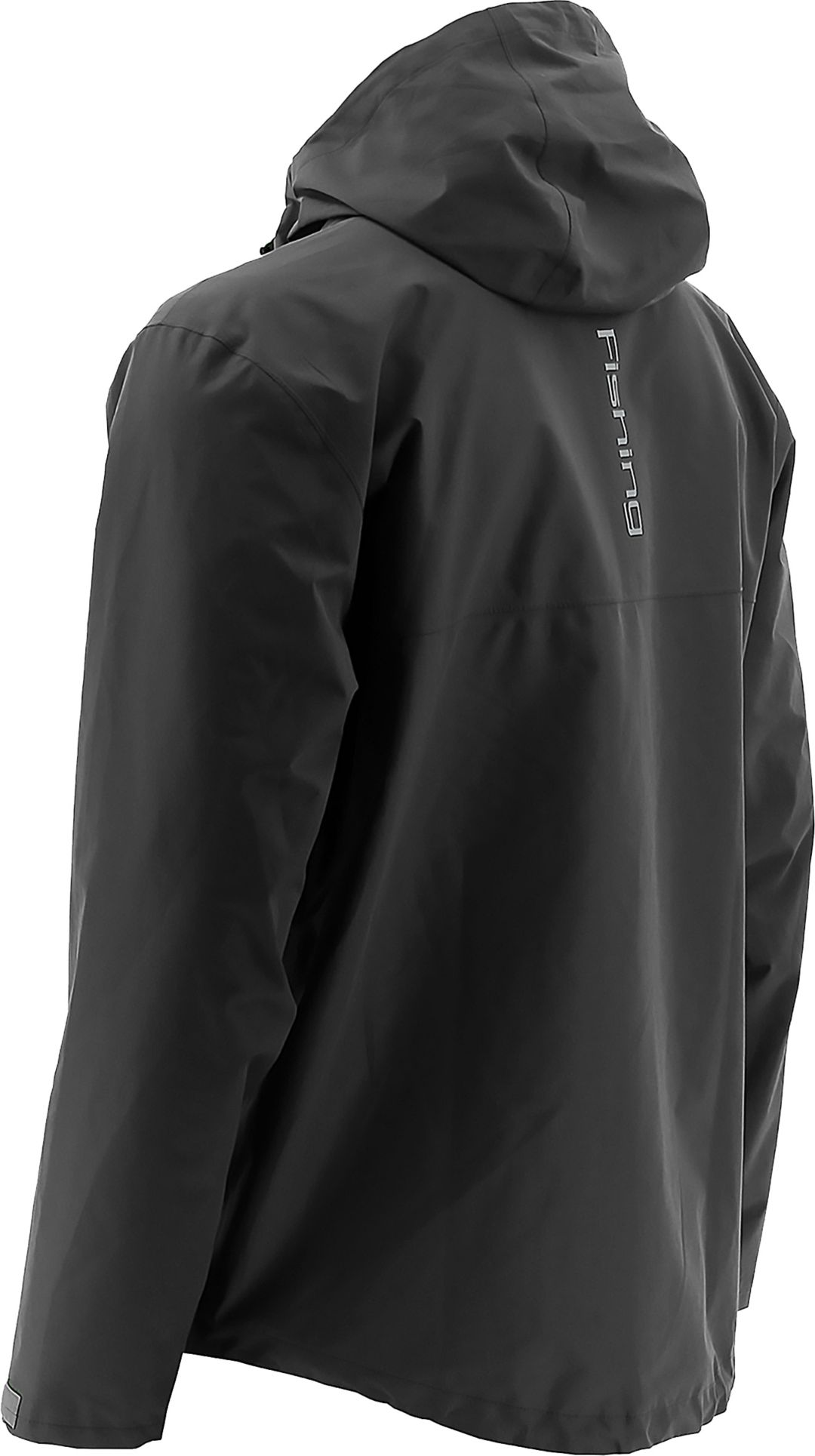 3efc91735 HUK Men's Packable Rain Jacket