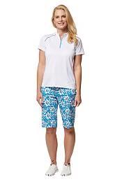 Sport Haley Women's Lattie Short Sleeve Golf Polo product image