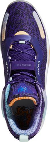 adidas D.O.N. Issue #3 Basketball Shoes product image