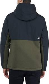 Hurley Men's Brett Fleece Full-Zip Jacket product image