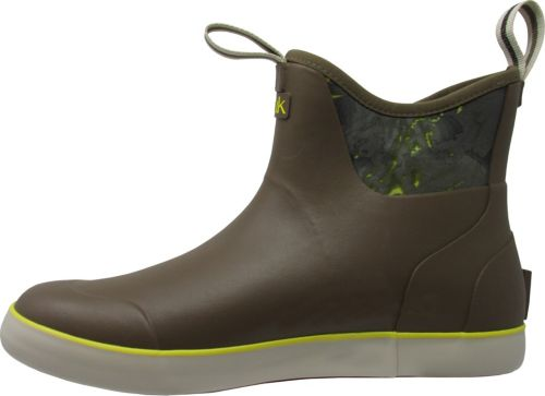 980932628661 Huk Men s Rogue Wave Rubber Boots