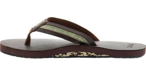 64c49ad802300f Huk Men s Caruso Sandals