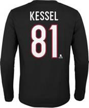 NHL Youth Arizona Coyotes Phil Kessel #81 Long Sleeve T-Shirt product image