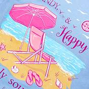 Simply Southern Women's Happy T-Shirt product image
