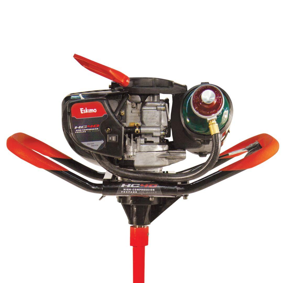 Eskimo HC40 Propane Power Ice Auger