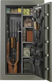 Field & Stream Pro 36 + 6 Gun Fire Safe with Electronic Lock product image