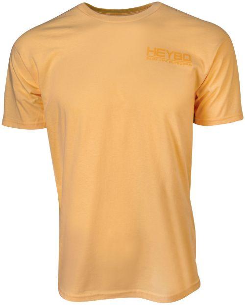 5add61c6 Heybo Men's Patriotic Tuna Short Sleeve T-Shirt. noImageFound. Previous