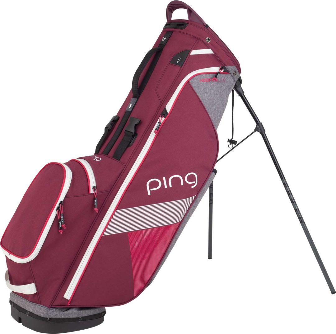Ping Women S 2018 Hoofer Lite Stand Golf Bag