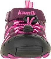 Kamik Kids' Crab Sandals product image