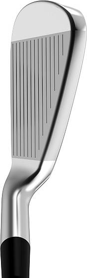 Tour Edge Women's HL4 Individual Irons – (Graphite) product image