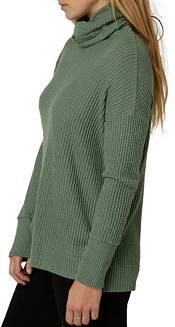 O'Neill Women's Yael Waffle Knit Shirt product image