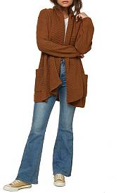 O'Neill Galley Cardigan Sweater product image