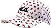 Fila Men's All Over Print Baseball Hat product image
