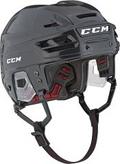 CCM Resistance 110 Ice Hockey Helmet Combo product image