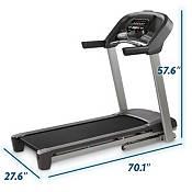 Horizon Fitness T101 Treadmill product image