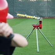 Heater Baseball/Softball Combo Pitching Machine w/ Feeder product image