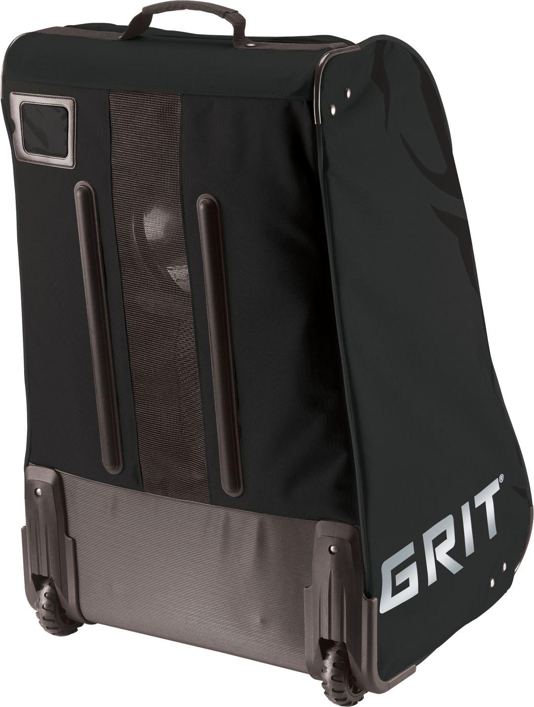 Grit Hyfx 30 Hockey Tower Wheel Bag