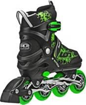Roller Derby Boys' ION 7.2 Adjustable Inline Skates product image
