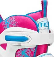 Roller Derby Girls' ION 7.2 Adjustable Inline Skates product image