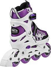 Roller Derby Girls' Stryde Adjustable Inline Skates product image