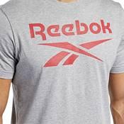 Reebok Men's Big Logo Short Sleeve T-Shirt product image