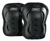 DBX Boys' Equinox Adjustable Inline Skate Package product image