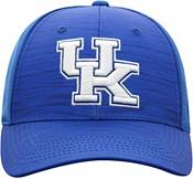 Top of the World Men's Kentucky Wildcats Blue Intrude 1Fit Flex Hat product image