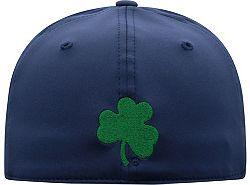 0062048c5 Top of the World Men's Notre Dame Fighting Irish Blue Intrude 1Fit Flex Hat