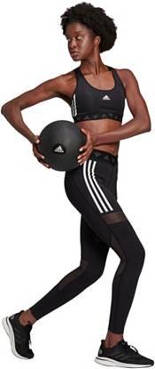 adidas Women's 3-Stripe Mesh Sports Bra product image