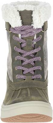 Merrell Women's Haven Mid Lace Polar Waterproof Boot product image