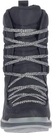 Merrell Women's Snowcreek Cozy Leather Polar Waterproof Boot product image