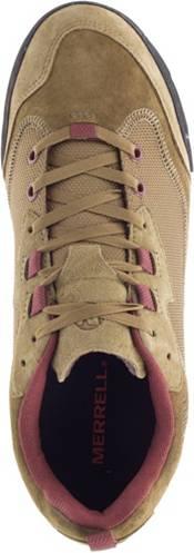 Merrell Men's Burnt Rock Travel Suede Shoes product image