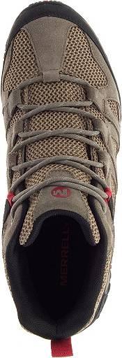 Merrell Men's Alverstone Mid Waterproof Hiking Boots product image