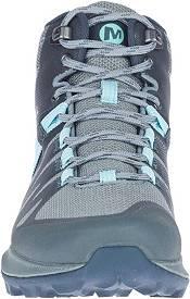 Merrell Women's Zion FST Mid Waterproof Sneaker product image