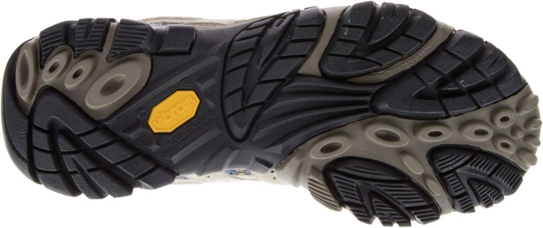 35f77fec Merrell Women's Moab 2 Ventilator Hiking Shoes