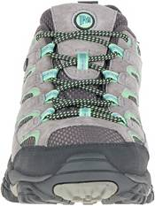 Merrell Women's Moab 2 Waterproof Hiking Shoes product image