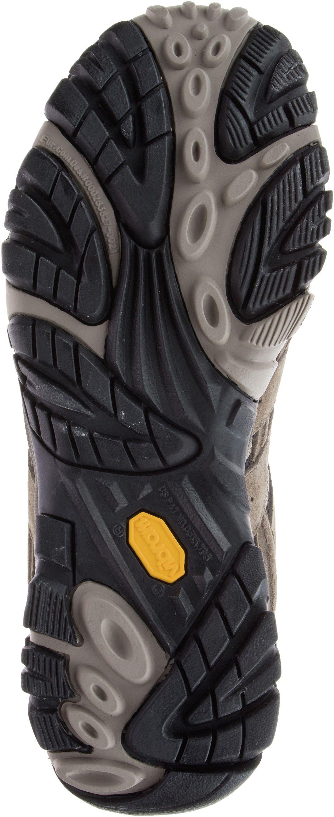 bb9d2f54d9b Merrell Men's Moab 2 Waterproof Hiking Shoes