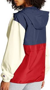 Champion Women's Packable Colorblocked Jacket product image